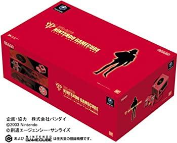 【中古】ニンテンドーゲームキューブ シャア専用BOX【メーカー生産終了】