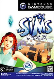 【中古】The SiMs ザ・シムズ (GameCube)