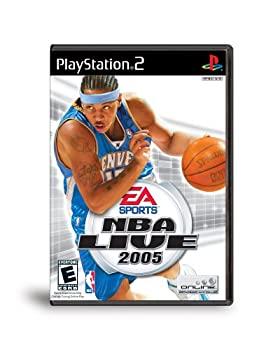【中古】Nba Live 2005 / Game