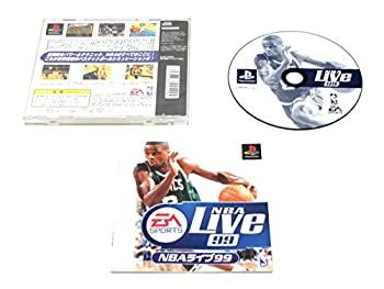 【中古】NBA LIVE99