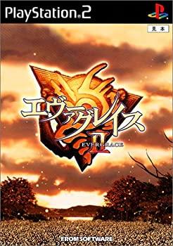 テレビゲーム, その他 EVERGRACE2 (2)