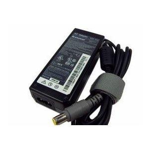 【中古】Lenovo アウトレット 国内正規2Pin仕様 20V3.25A電源 メガネコードが標準付属 65W AC Power Adapter Supply Cord for IBM Lenovo E220S E420 E42