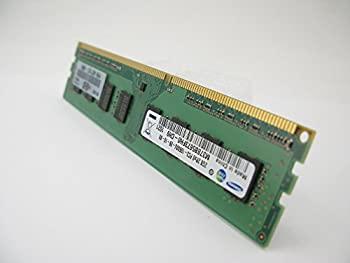 【中古】Samsung デスクトップ用DDR3メモリー 2GB SDRAM 240pin pc3-10600u 1333MHz M378B5673FH0-CH9