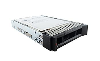 【中古】レノボ・ジャパン旧IBM 600GB 15K 6Gbps SAS 2.5型 G3HS HDD 00AJ126