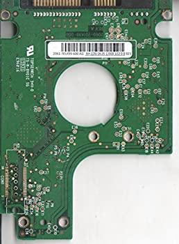 【中古】Western Digital Scorpio 200GB 5400RPM SATA 2.5インチ 内蔵HDD WD2000BEVS