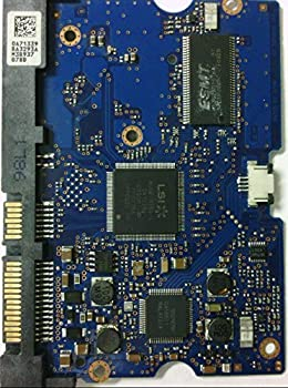 【中古】hds722020ala330、0?a71339?ba3293?a、0?F10311、jpk3ea、Hitachi SATA 3.5?PCB