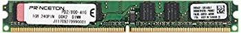 【中古】プリンストン DOS/V デスクトップ用メモリ 1GB PC2-6400 240pin DDR2-SDRAM PDD2/800-A1G