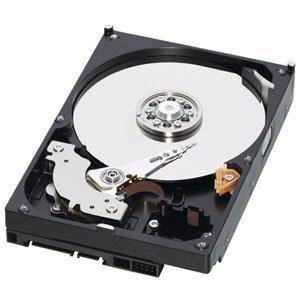 【中古】WESTERN DIGITAL 3.5インチ内蔵HDD 2TB SATA/6.0Gb 5400rpm 64MB WD20EARX-R