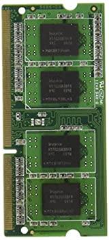 【中古】プリンストン DOS/V ノート用メモリ 2GB PC3-10600 DDR3-SDRAM (2Gbit/256x8) PDN3/1333-A2G