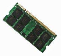 【中古】Buffalo MV-D3N1066-2G互換品 PC3-10600(DDR3-1333)対応 204Pin用 DDR3 SDRAM S.O.DIMM 2GB