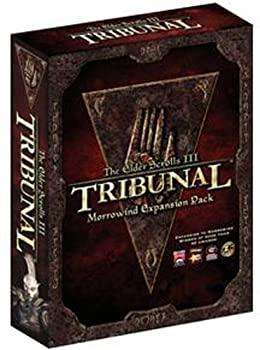 【中古】Elder Scrolls 3 Morrowind Expansion Pack: Tribunal (輸入版)