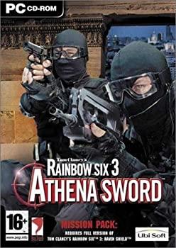 【中古】レインボーシックス3レイブンシールド(拡張パック)Athena Sword(英語版)