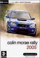 【中古】COLINE MCRAE RALLY 2005(UK版)
