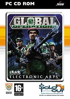 【中古】Global Operations (輸入版)