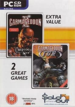 【中古】Carmageddon 2 & TDR 2000 Double Pack (輸入版)