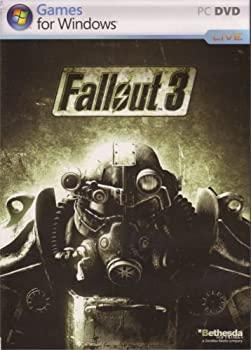 【中古】Fallout 3 (輸入版 アジア)画像