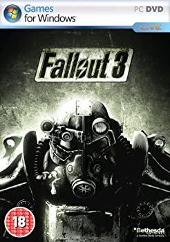 【中古】Fallout 3 (輸入版 EU版)画像