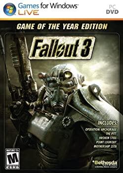 【中古】Fallout 3: Game of The Year Edition (輸入版)画像