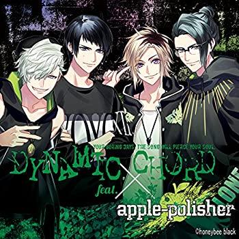 【中古】【通常版】DYNAMIC CHORD feat.apple-polisher画像