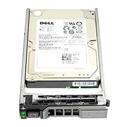 【中古】Dell h8dvc 300?GB 15?K SFF 2.5?SAS