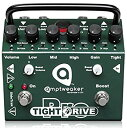 【中古】Amptweaker アンプトゥイーカー オーバードライブ TightDrive PRO 【国内正規品】
