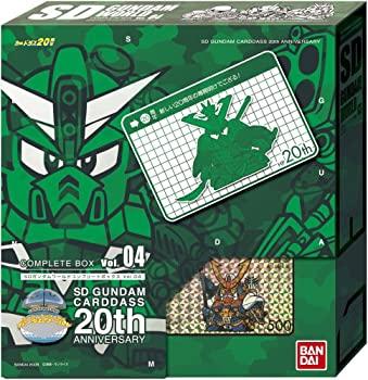 【中古】SDガンダムワールド コンプリートボックス Vol.4画像