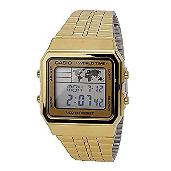 腕時計, その他 CASIO BASIC DIGITAL A500WGA-9