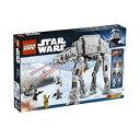 【中古】LEGO (レゴ) Star Wars (スターウォーズ) AT-AT Walker #8129 ブロック おも