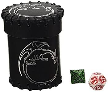 【中古】Black Dragon Leather Cup [並行輸入品]