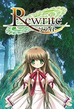 【中古】Rewrite 初回限定版画像