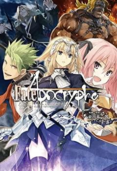 【中古】Fate/Apocrypha vol.1「外典:聖杯大戦」【書籍】画像