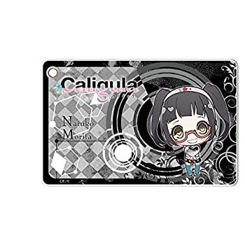 【中古】Caligula-カリギュラ- 守田鳴子SD スリムソフトパスケース画像