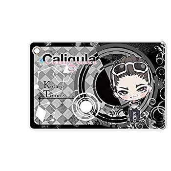 【中古】Caligula-カリギュラ- 巴鼓太郎SD スリムソフトパスケース画像