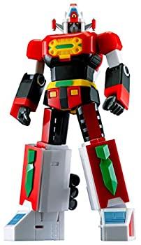 【中古】Action Toys MINI ACTION FIGURE 闘将ダイモス 全高約150mm 塗装済み 可動フィギュア画像