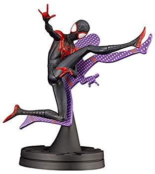 コレクション, フィギュア ARTFX MARVEL UNIVERSE INTO THE SPIDER-VERSE 110 PVC