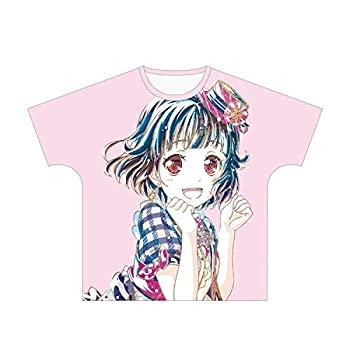 【中古】BanG Dream! ガールズバンドパーティ! 牛込りみ Ani-Art フルグラフィック Tシャツ vol.2 ユニセックス Lサイズ画像