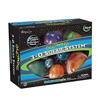 【中古】3-D Solar System画像