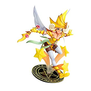 コレクション, フィギュア Kotobukiya Yu-Gi-Oh The Dark Side of Dimensions Lemon Magician Girl Ani Statue