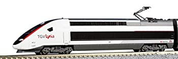プラモデル・模型, その他 KATO N TGV Lyria 10 10-1325