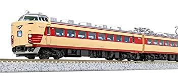【中古】KATO Nゲージ 485系200番台 6両基本セット 10-1479 鉄道模型 電車