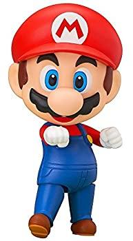 コレクション, フィギュア Good Smile Super Mario: Mario Nendoroid Action Figure