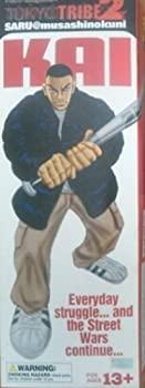 【中古】RAH リアルアクションヒーローズ TOKYO TRIBE2 カイ 1/6スケール ABS&ATBC-PVC製 塗装済み可動フィギュア画像