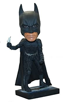 【中古】Neca - Bobble Head Batman Dark Knight Serie 2 18cm - 0634482580332画像