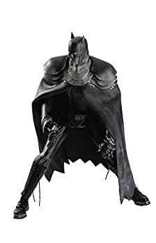 コレクション, フィギュア Three A 3A X DC Steel Age Batman Dark Version Figure (1:6 Scale)