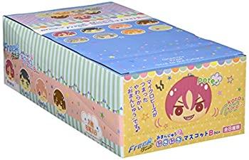 【中古】TVアニメ Free! - Dive to the Future - おまんじゅうにぎにぎマスコット Bbox BOX商品 1BOX=8個入、全8種類画像