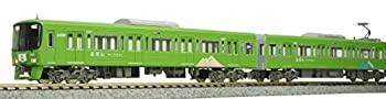 【中古】グリーンマックス Nゲージ 京王8000系 大規模改修車 ・ 高尾山トレイン 基本6両編成セットII 動力付き 50597 鉄道模型 電車