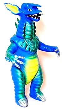 【中古】ブルマァク21st 復刻ヒーロー怪獣シリーズ 流星人間ゾーン 頭脳恐竜ゲルデラー画像