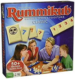 【中古】ラミィキューブ (Rummikub) ボードゲーム