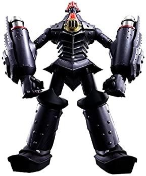 【中古】超合金魂 GX-48K ビッグオー 鉄仕上げ(フルパッケージ)『THE ビッグオー』(魂ウェブ商店限定)画像