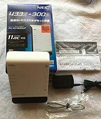 PA-WF800HP NEC 無線LANルータ Aterm
